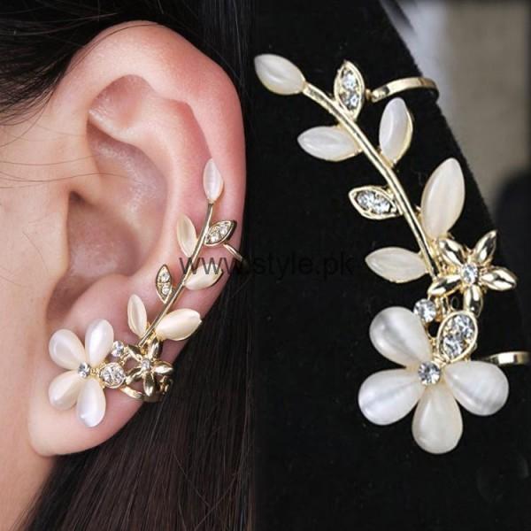 Latest Ear Cuffs Designs 2016 (2)