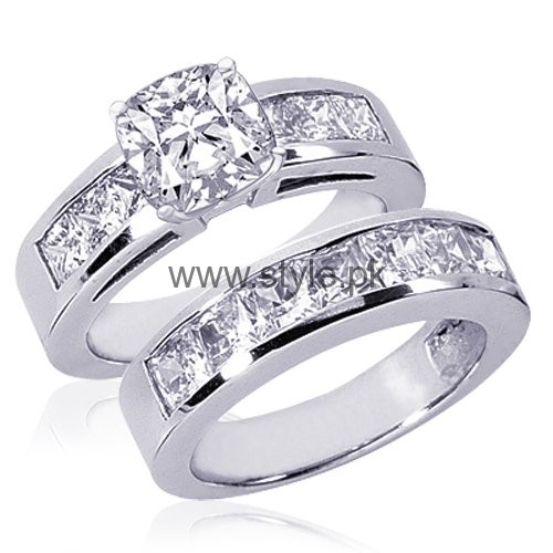 Black Hill Gold Wedding Rings