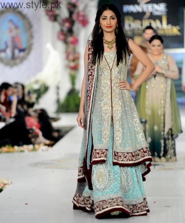 Pakistani Wedding Dresses Online 66 Cool Latest Pakistani Engagement Dresses