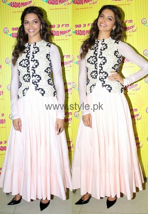 Latest Party Wear Dresses 2016 for Women (5)