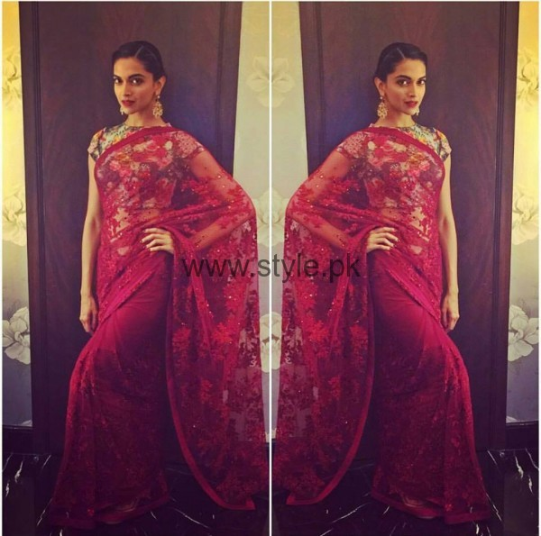 Latest Sarees for Women 2016 (10)