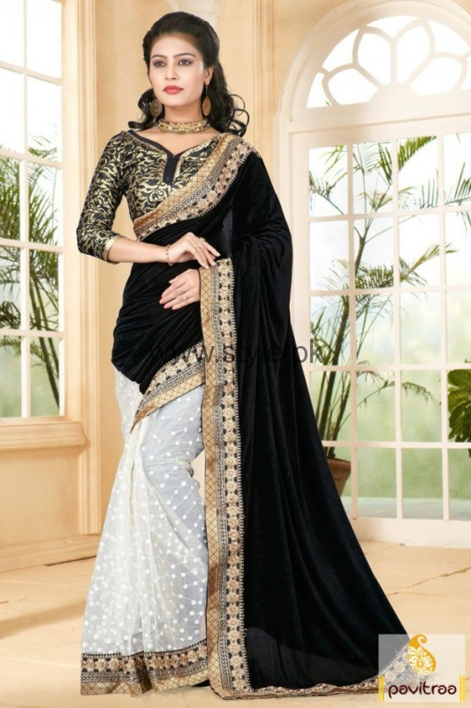 Latest Sarees for Women 2016 (15)