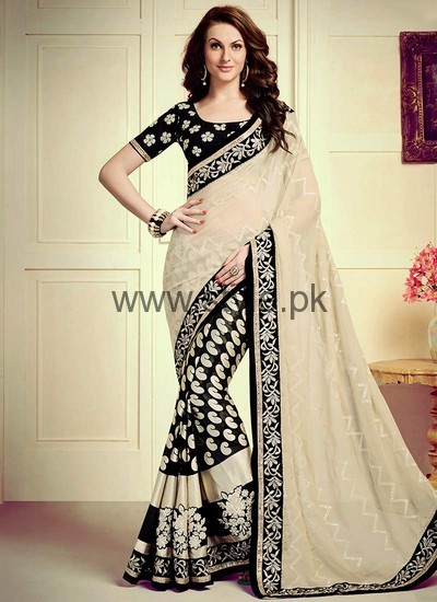 Latest Sarees for Women 2016 (16)
