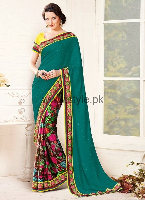 Latest Sarees for Women 2016 (21)