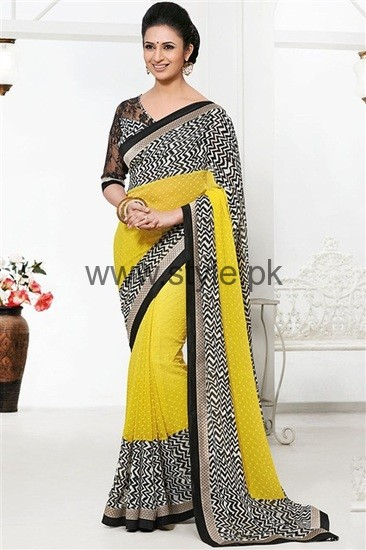 Latest Sarees for Women 2016 (22)