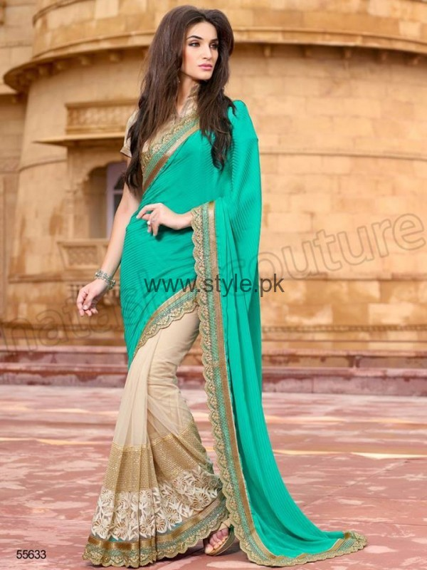 Latest Sarees for Women 2016 (23)