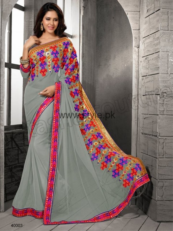 Latest Sarees for Women 2016 (24)