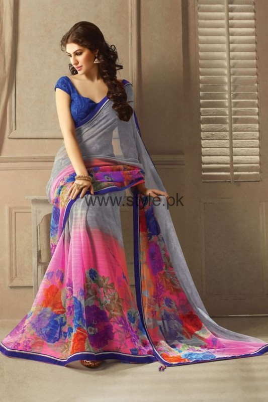 Latest Sarees for Women 2016 (3)