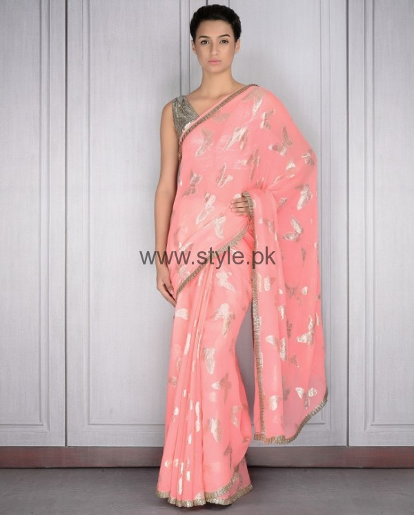 Latest Sarees for Women 2016 (8)