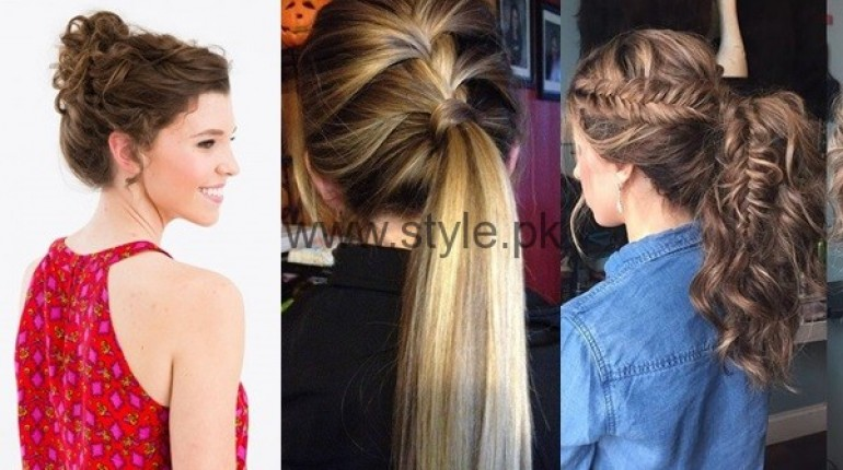 See Latest Summer Hairstyles 2016Latest Summer Hairstyles 2016