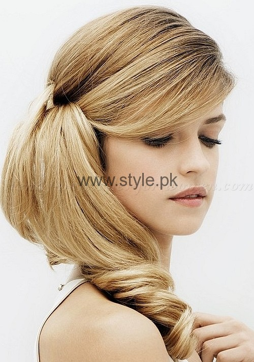 Latest Summer Hairstyles 2016 (11)