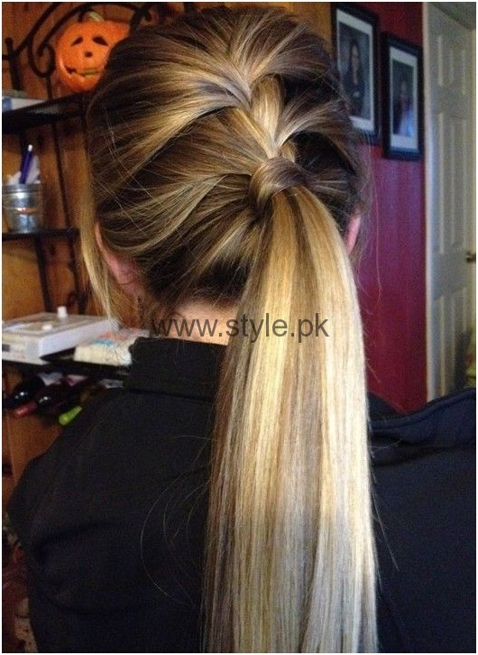 Latest Summer Hairstyles 2016 (2)