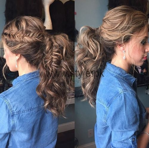 Latest Summer Hairstyles 2016 (3)