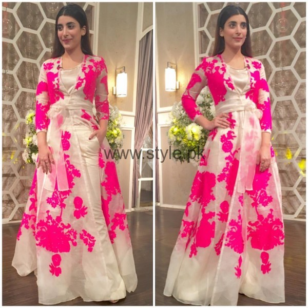 Latest Summers Floral dresses 2016 (4)