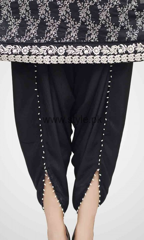 Latest Tulip Pants Trend 2016 (3)