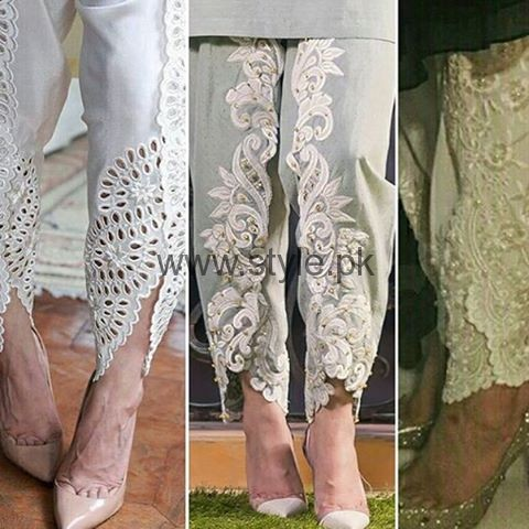 Latest Tulip Pants Trend 2016 (6)