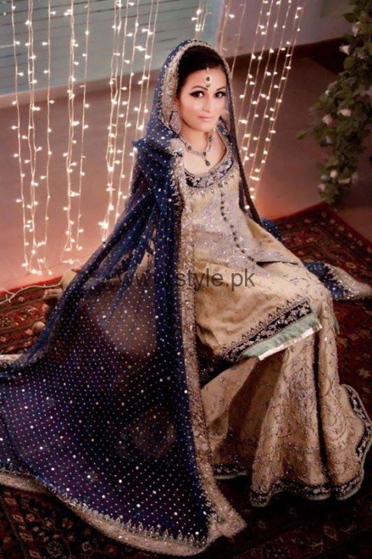 Blue And Purple Wedding Dress 70 Epic Latest Walima Dresses