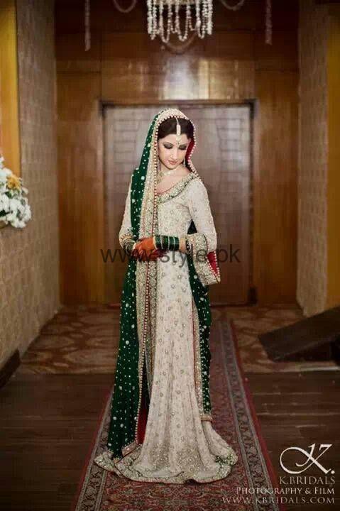 Wedding Dresses Brides 40 Best Latest Walima Dresses
