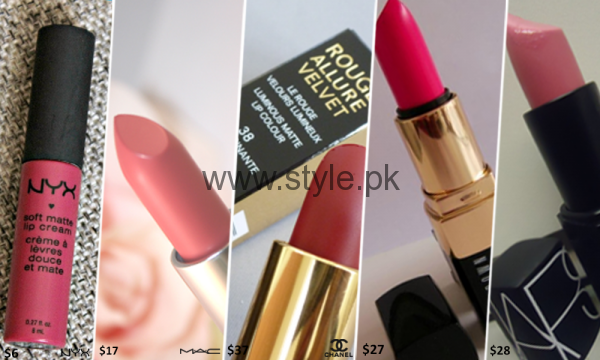 Lipstick trends 2016 for Pakistani Skin Tone (3)