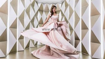 See Mahira Khan's dress details at Lux Style Awards 2016