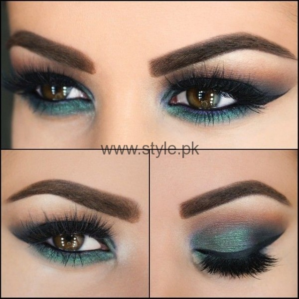 Makeup Ideas 2016 for Independence Day (18)