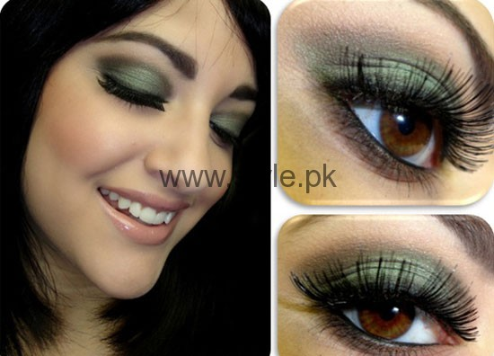 Makeup Ideas 2016 for Independence Day (21)