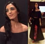 Maya Ali At Lux Style Awards 2016