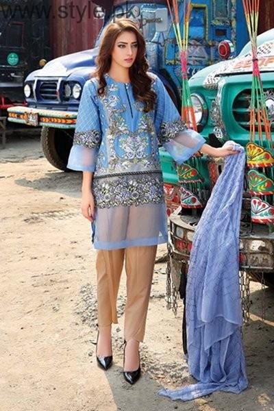 Motifz Midsummer Dresses 2016 For Women008