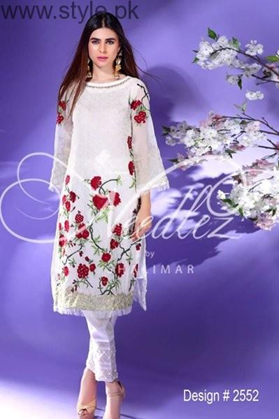 Needlez By Shalimar Midsummer Dresses 2016 For Women