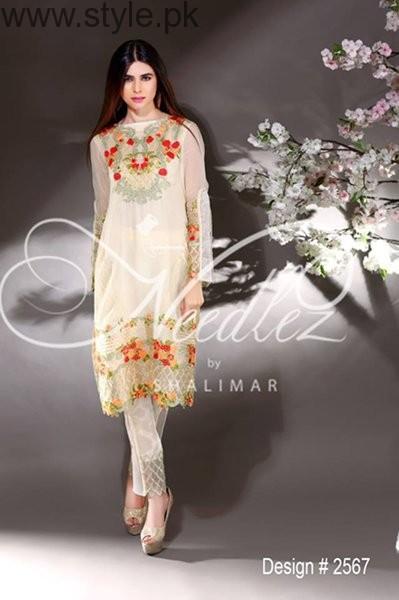 Needlez By Shalimar Midsummer Dresses 2016 For Women002