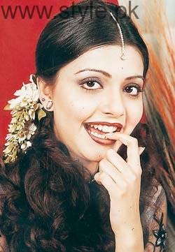 Nida Yasir Old Pic