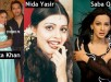 Pakistani Actresses Old Pics