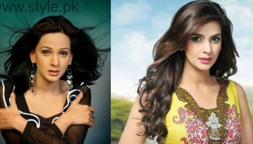 Pakistani Actresses With Face Surgery But You Don't Know