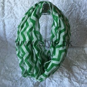 Pakistan's Independence Day Scarves 2016 (7)