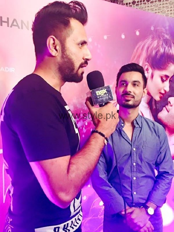 SeePictures from Music Launch of Zindagi Kitni Haseen Hai