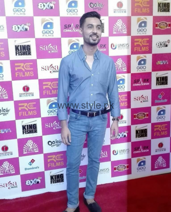 Pictures from Music Launch of Zindagi Kitni Haseen Hai (5)