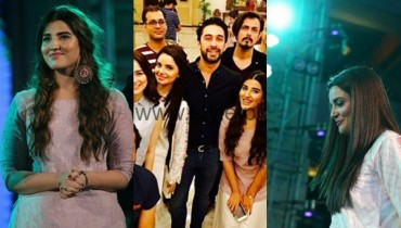 See Pictures from Shukriya Pakistan Concert
