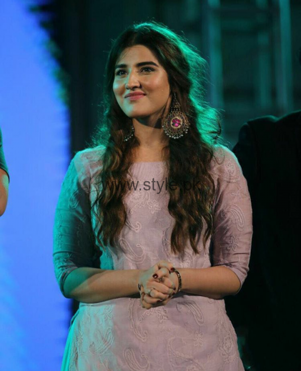 Pictures from Shukriya Pakistan Concert (1)
