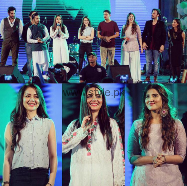 Pictures from Shukriya Pakistan Concert (10)