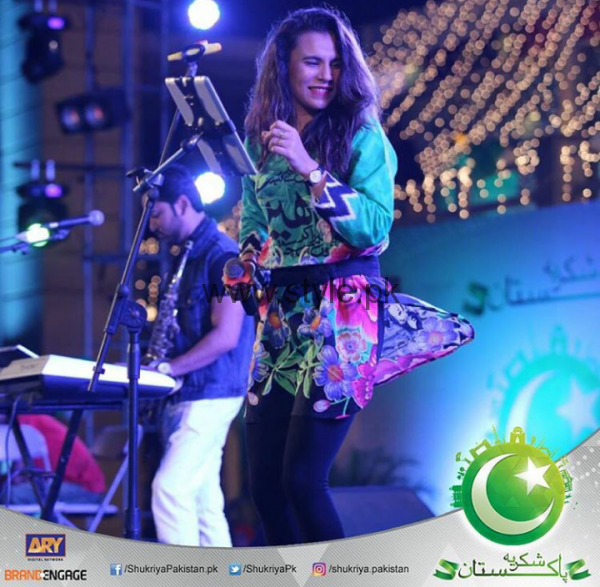 Pictures from Shukriya Pakistan Concert (11)