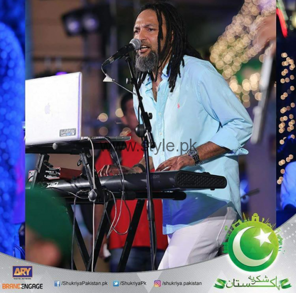 Pictures from Shukriya Pakistan Concert (7)