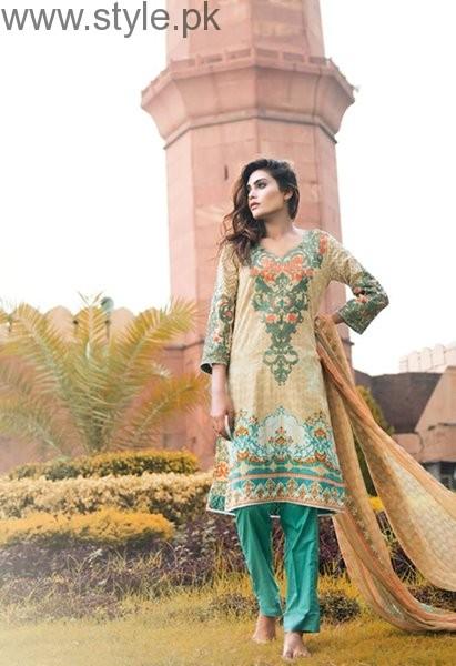 Rang Rasiya Cambric Dresses 2016 For Women004