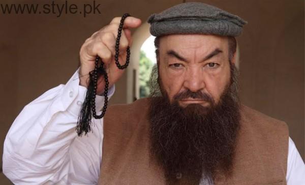 Rasheed Naz