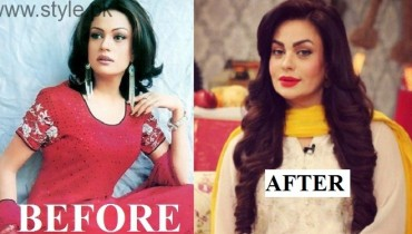 Sadia Imam Weight Loss