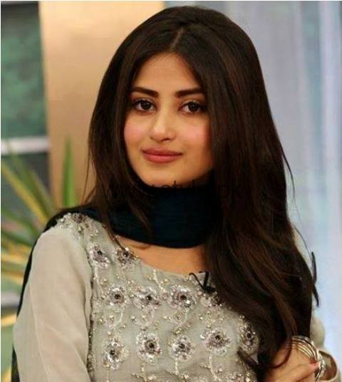 Sajal Ali Before 01