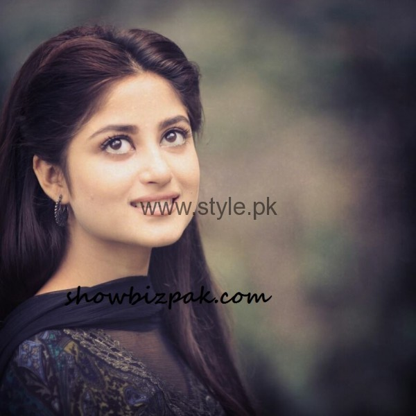 Sajal Ali Before 02