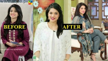 Sanam Jung Weight Gain Pic