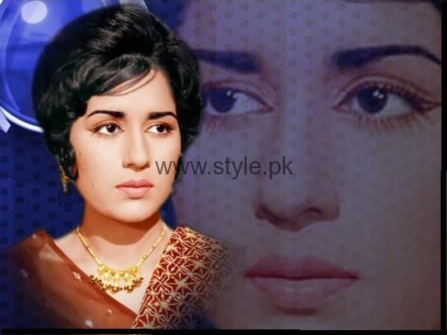 Shamim Ara Passes Away