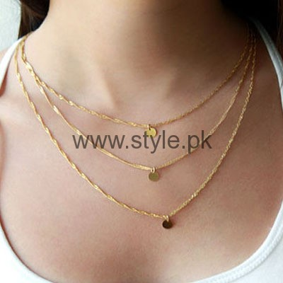 Summer Casual Pendants 2016 for Women  (10)