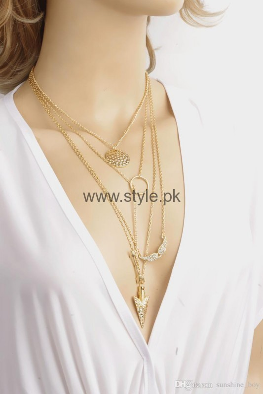 Summer Casual Pendants 2016 for Women  (11)